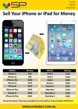 Sell your iPhone and iPad for MONEY $$$$$$$$$ Sydney City Inner Sydney Preview