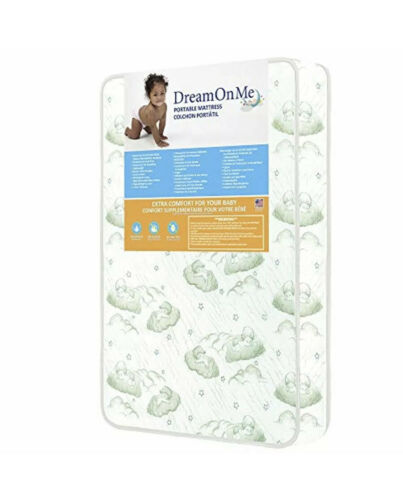 3 Foam Play Yard Mattress