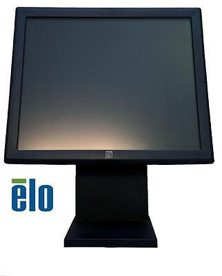 "ELO TouchSystems 19"" Touch Screen Monitor ET1928L USB incl.Netzteil und Fuß"