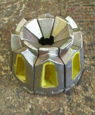 Parker Hydraulic Hose Parflex Crimp Die 80c-p0705 38 5556cg Series Fittings