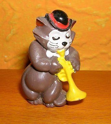 Ü-Ei Ferrero Swingy Aristocats Variante Abart unbemalt Überraschungseifigur