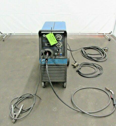 Miller MILLERMATIC 250X , Wire MIG Welder, ID# W-035