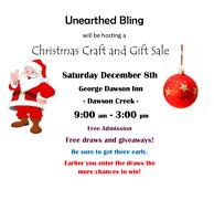 Christmas Craft & Gift Sale