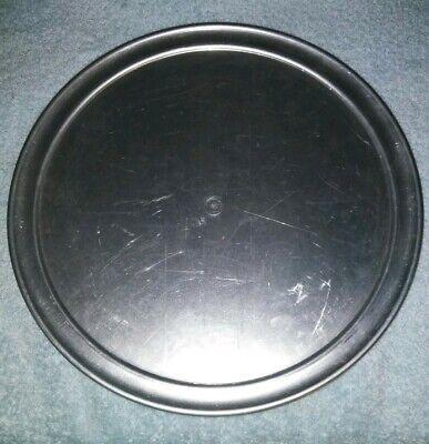 American Metalcraft Round Pizza Pan Vintage