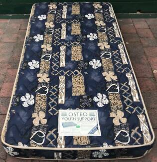 Excellent King Single mattress only for sale. Delivery is availab