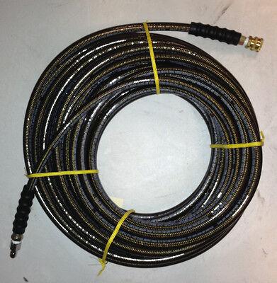 38 X 100 4500 Psi Polyurethane Pressure Washer Hose