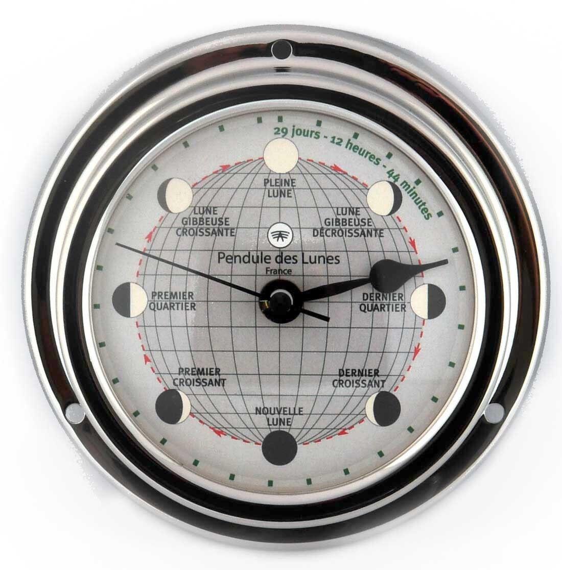 Sport Haushaltsgeräte Altitude 858th Thermometer Hygrometer Messing Maritim 127mm