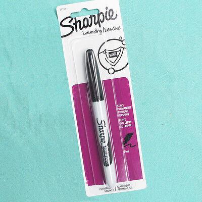 Laundry Marker Pen Rubadub Rub-a-dub Sharpie 1 Pen - Fine Point