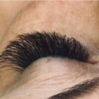 Eyelash Extensions/Brows/ Artists Wanted