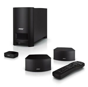 Bose Cinematic II 2.1 Home theater