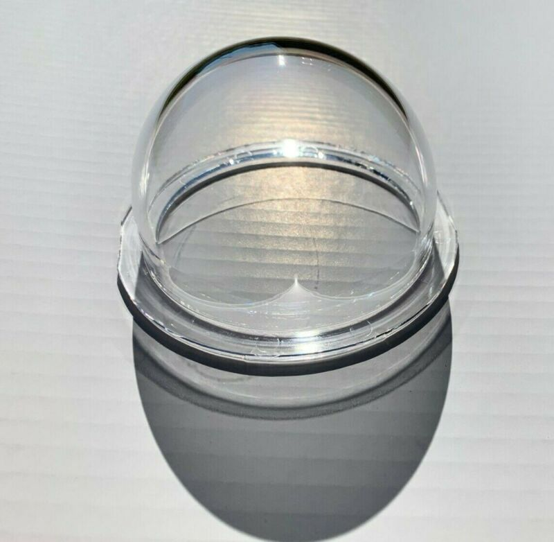 Sony SNC E-Series replacement clear dome bubble.