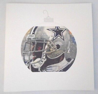 NFL Dallas Cowboy Cheerleader's 2007 Christmas Card](Dallas Cowboy Cheerleader)