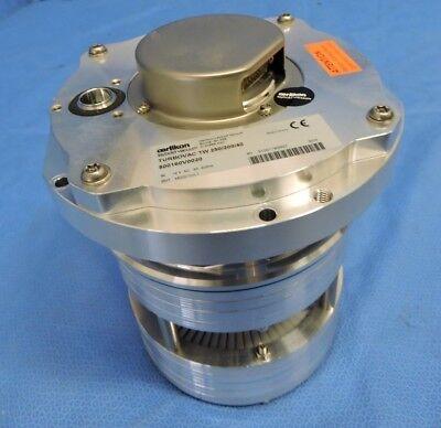 Leybold Tw 250-200-40 Turbovac Turbpmolecular Vacuum Pump 800160v0020 Thermo