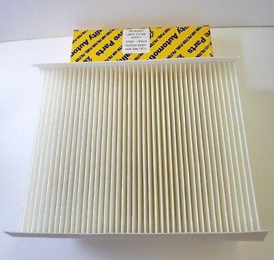 Cabin Filter- HF6507-x-ref: CF9406, WP9114, CU2680, LA153, AH166, EKF229, ACE073