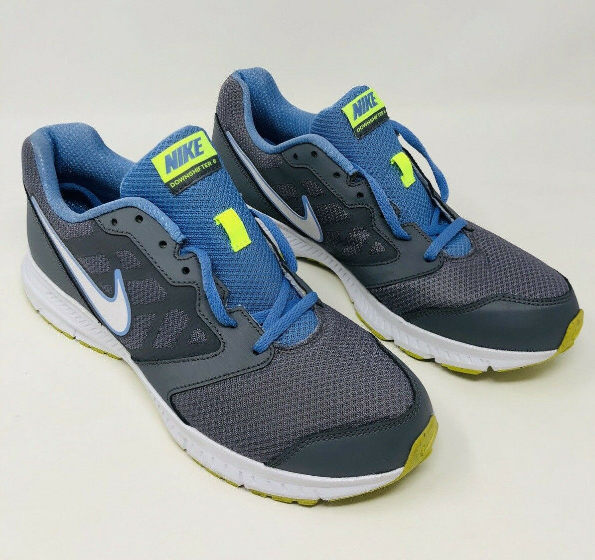 New Nike Women's Size 11 Downshifter 6 Running Shoes Workout