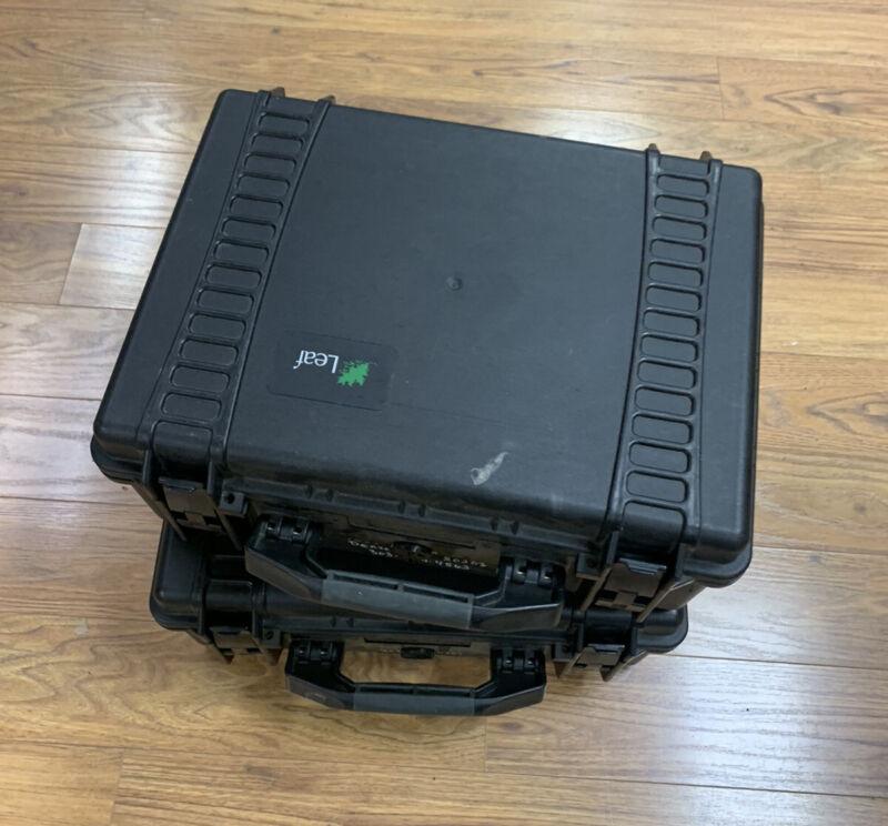 Leaf Aptus Digital Back Hard Case