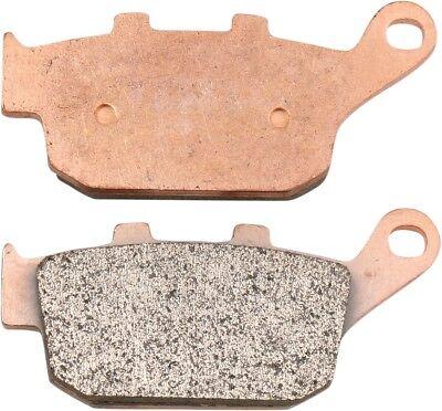 EBC Double-H Sintered Brake Pads - FA140HH