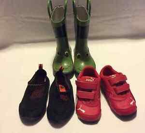 Boys Shoes - Size 7C