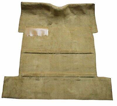 New ACC 55-59 GMC Pickup Truck Molded Carpet - No Tunnel Hump - Made In USA
