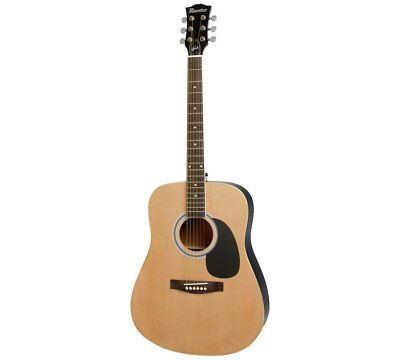 Maestro by Gibson Full Size Acoustic Guitar - Free 90 Day Guarantee ()