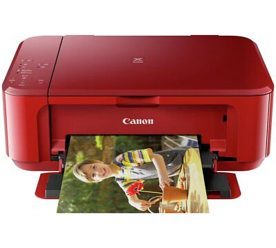 Canon Pixma MG3650 AirPrint Wireless WiFi Printer Only Deal (inc. Free Delivery)
