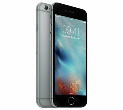 Apple iPhone 6s - 64GB - Space Grey (UNLOCKED) - Grade A Condition