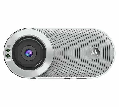 Motorola MDC100 2.7 Inch Full HD Dash Cam - Silver - RRP £79.99