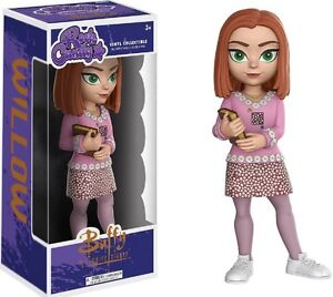 95f8ee261a9 Funko Rock Candy Willow (buffy The Vampire Slayer) for sale online ...