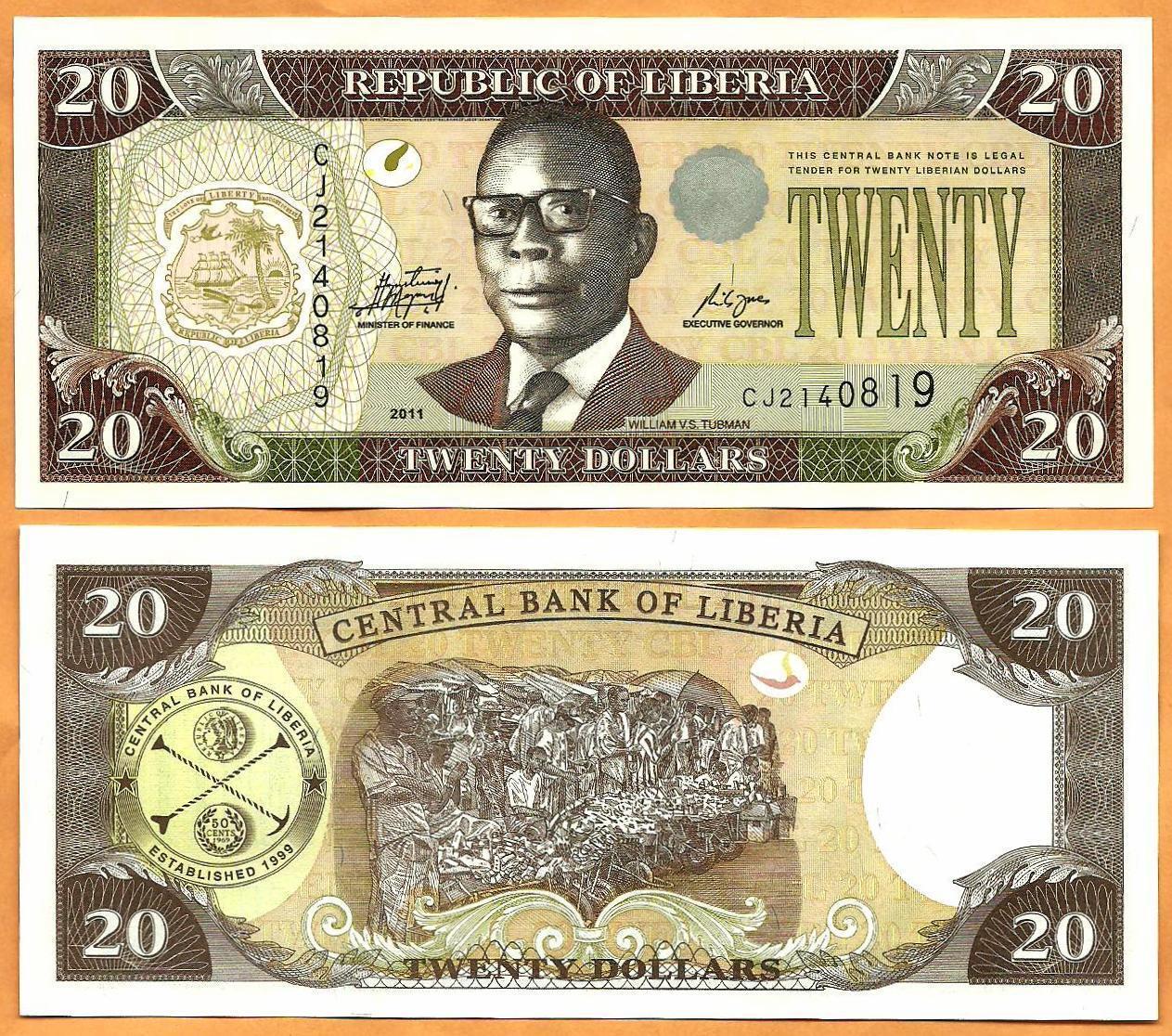 Nambia P-NEW 2012 100 Dollar-Grades Crisp Uncirculated