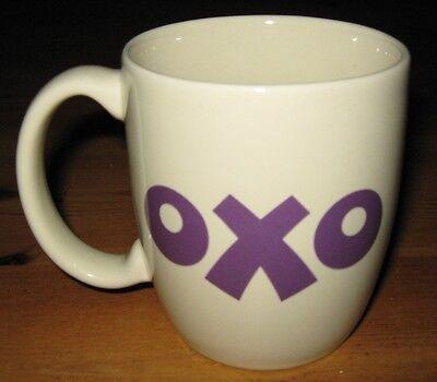 OXO CUBES Vegetarian  Mug -  Collectable