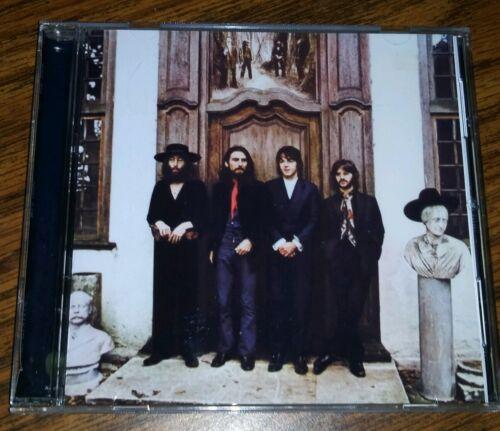 как выглядит The Beatles Hey Jude The Beatles Again Stereo CD фото