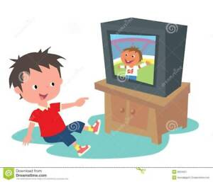 Wanted: Looking For A Small TV (with HDMI)
