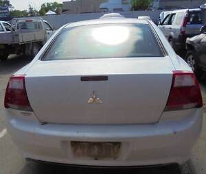 MITSUBISHI 380 BOOTLID DB, NON SPOILER TYPE 09/05-03/08 (C18882) Lansvale Liverpool Area Preview