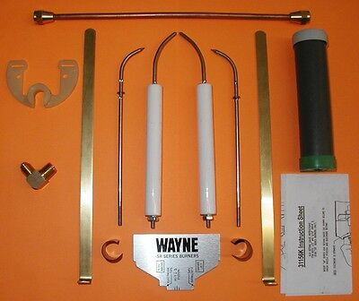 Wayne Oil Burner Tune Up Kit For Models M Msr Mh Er Era Eh Eha Ehasr Oe Oea