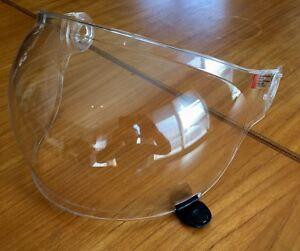 Bell Bullitt clear bubble visor Preston Darebin Area Preview