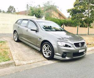 2011 Holden Commodore SV6 Sports wagon MY12 Series II 2 RWC + Reg Mill Park Whittlesea Area Preview