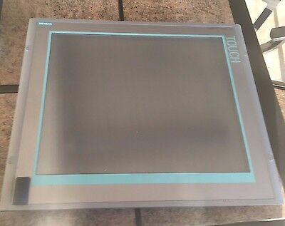 Siemens Simatic Hmi Ipc477c 6av7424-0aa00-0gt0 19 Windows Xp Panel