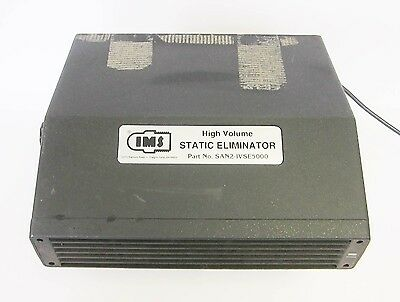 Ims San2-ivse5000static Eliminator High Volume