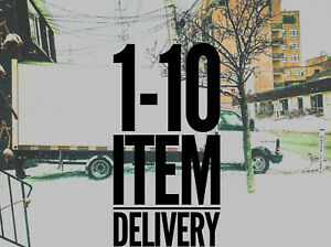 • Top Quality • 1-10 Item Delivery • Pay Less No Stress •