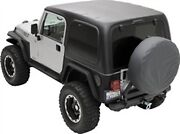 Jeep Wrangler TJ Hard Top