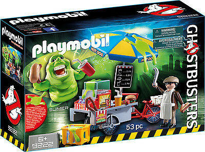 PLAYMOBIL®  Ghostbusters™   9222