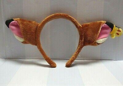 Bambi Ears ( Disney headband   Bambi Headband Ears Hat Japan F/S Tokyo)