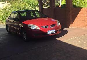 lancer car sale Kensington South Perth Area Preview