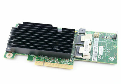Intel RMT3PB080 Integrated Server Raid Modul Grafikkarte (PCI-e 2.0, 512MB RAM)