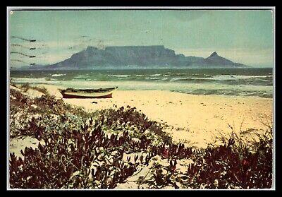 GP GOLDPATH: SOUTH AFRICA POST CARD 1956 _CV676_P10