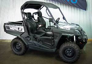 CFMoto U800 Tamworth Tamworth City Preview