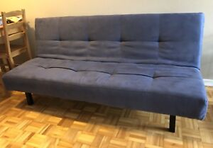 Sofa Bed - IKEA Balkarp  - Couch