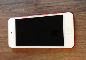 ipod touch 5th gen (32GB) Product Red Color