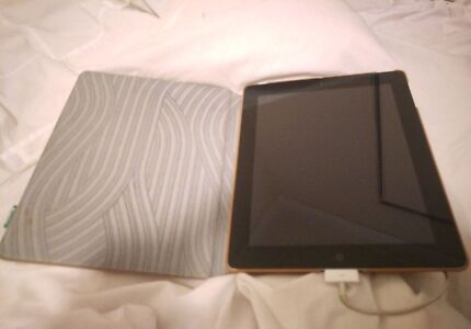 Ipad 2 16gb wifi/3g Manly West Brisbane South East Preview