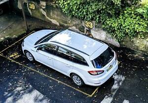 2013 Ford Mondeo LX TDCi Automatic Wagon